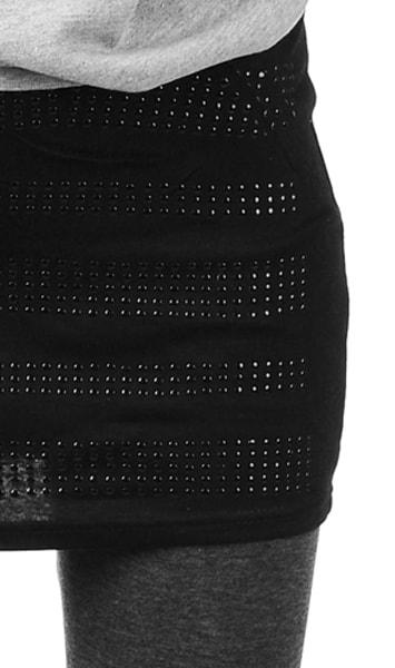 72c9e3826c9 Luxusní legíny se sukní - vzor 4