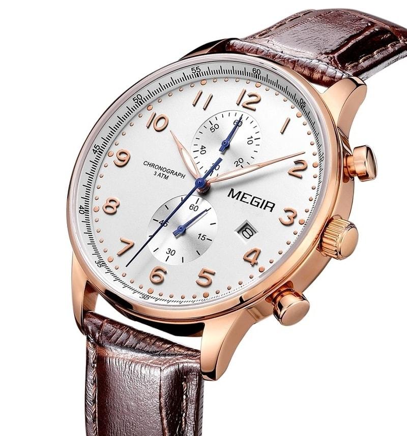 88cf769b43a Studiomody.cz - Pánské elegantní hodinky pro každého MEGIR ...
