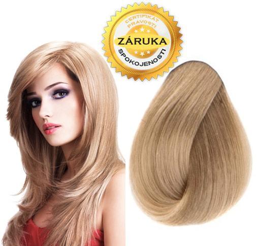 100% Východoevropské vlasy KERATIN 7c8eb237696