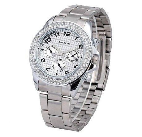 a4d6aa7f1 Studiomody.cz - Luxusní hodinky s krystaly Swarovski Elements ...